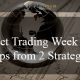 Perfect Trading Week 100+ Pips from 2 Strategies