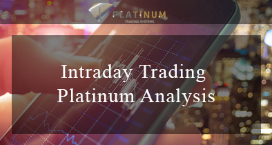 Intraday Trading Platinum Analysis