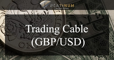 Trading cable GBP-USD Intraday Trade Strategy